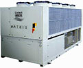 Liebert HIROSS Matrix CBS102 Chiller